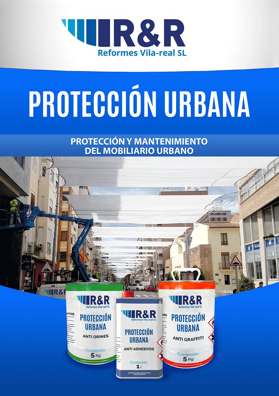 Protección urbana