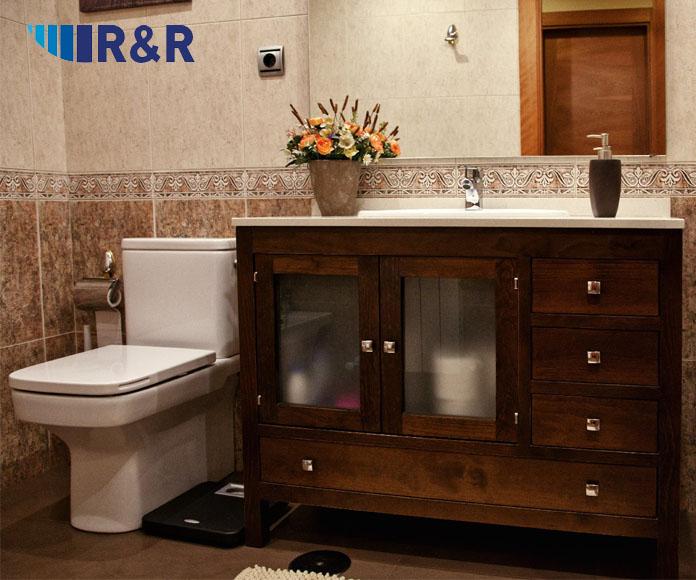 R&R REFORMAS VILA-REAL,SL