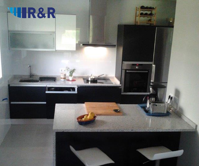 Plan Renhata Baño - R&R Reformas Vila-real