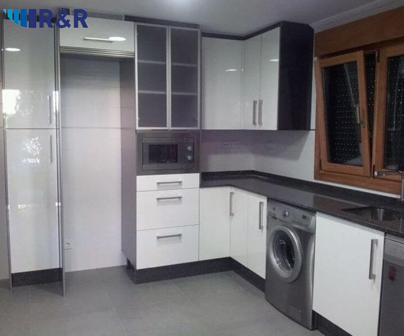 Plan Renhata Cocina- R&R Reformas Vila-real